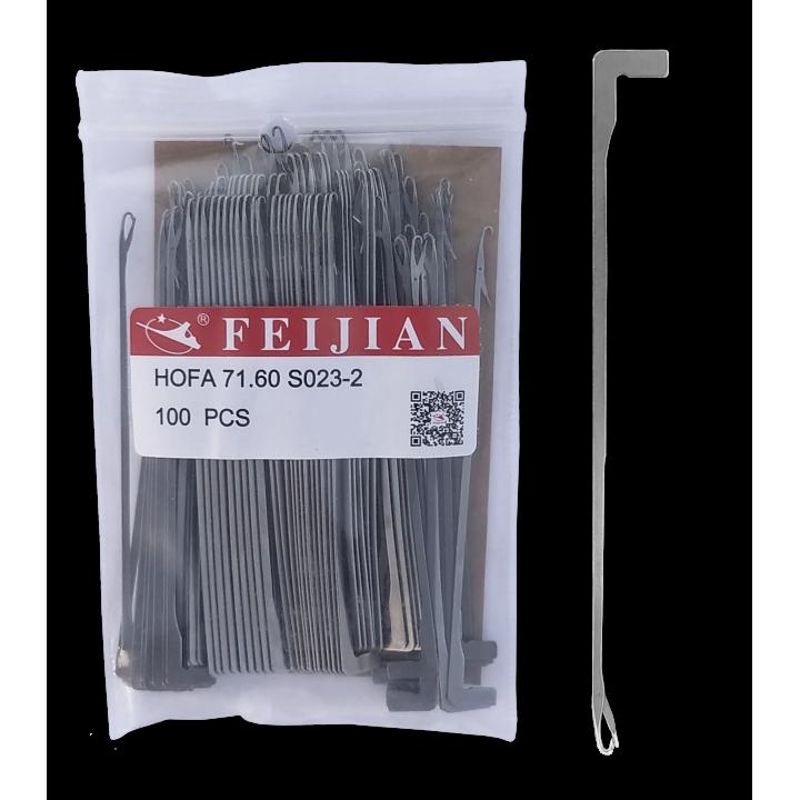 HOFA 71.60S023-2 FJ (100 шт)