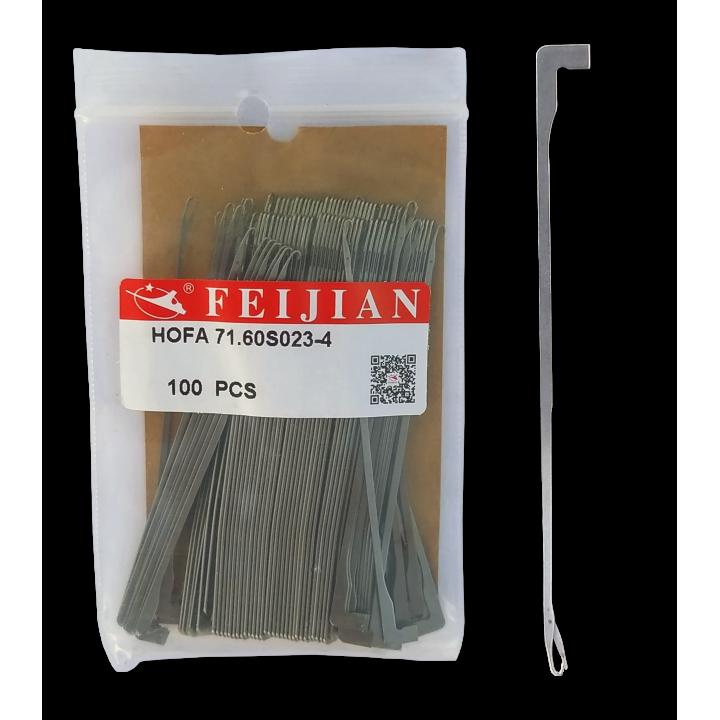 HOFA 71.60S023-4 FJ (100 шт)