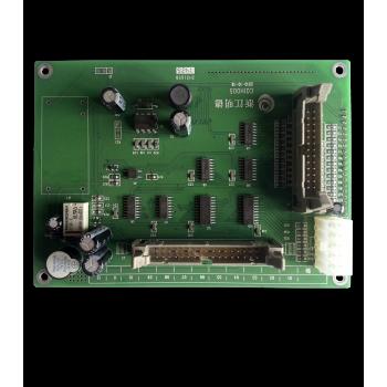 №33 LCD control card (№2)