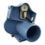 №90 air feed control gear